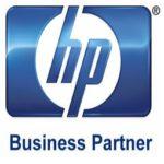 HP partner vierkant