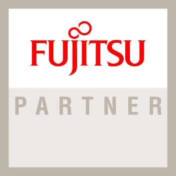 Afbeeldingsresultaat voor fujitsu partner