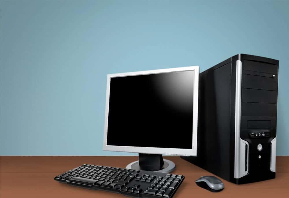 computer kopen Izegem